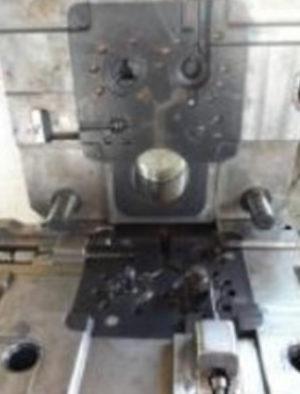 moldes de injecao aluminio